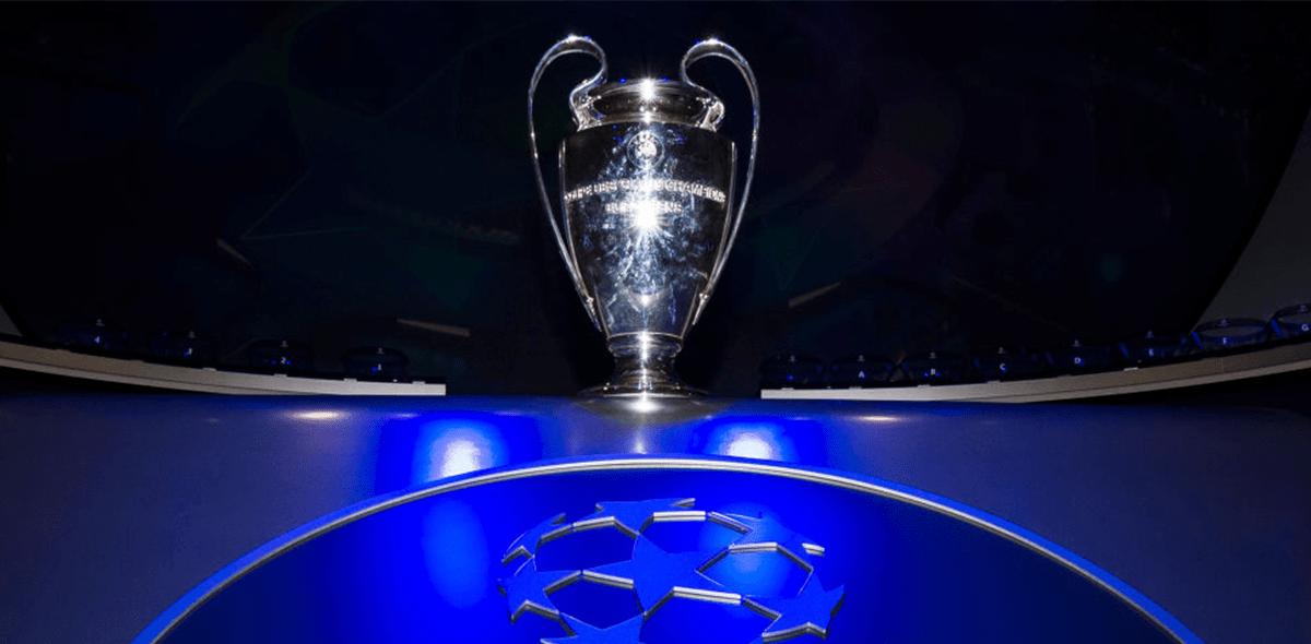 ¡Todo listo! Así se jugará la fase de grupos de la Champions League 2020-2021