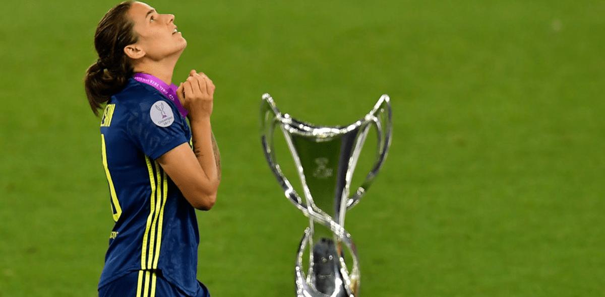 Bayern arrasó en los premios a lo mejor del año