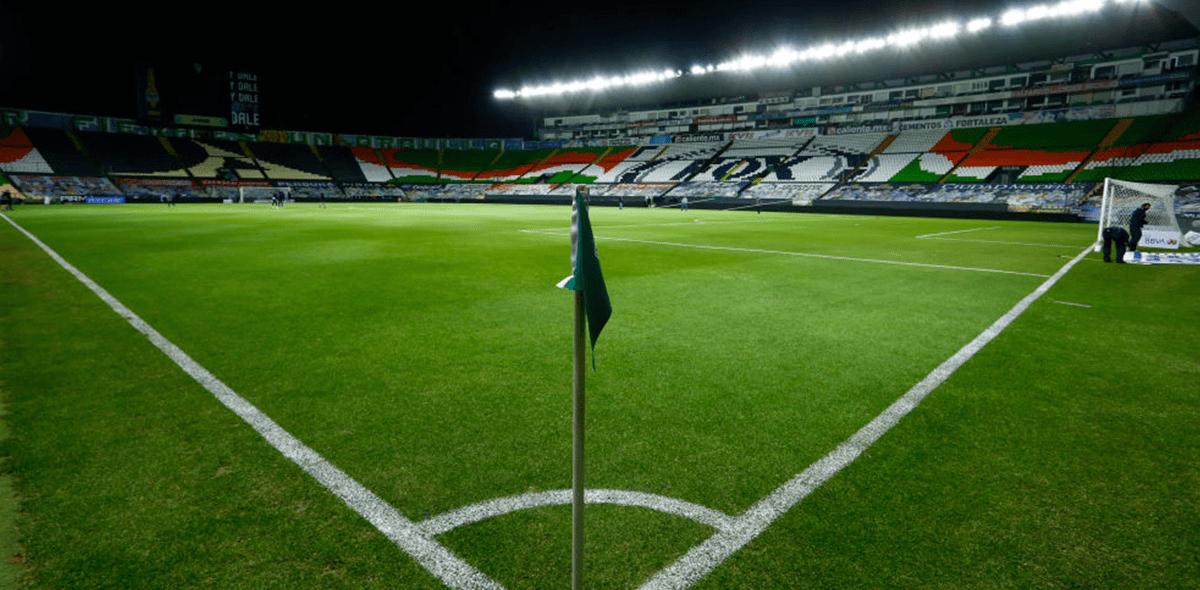 Oficial: León vs América se mantendrá en el Nou Camp pese a desalojo