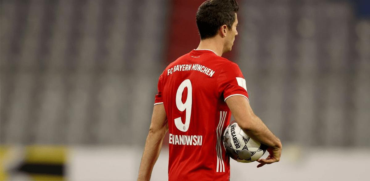 Bayern arrasó en los premios a lo mejor del año de la UEFA