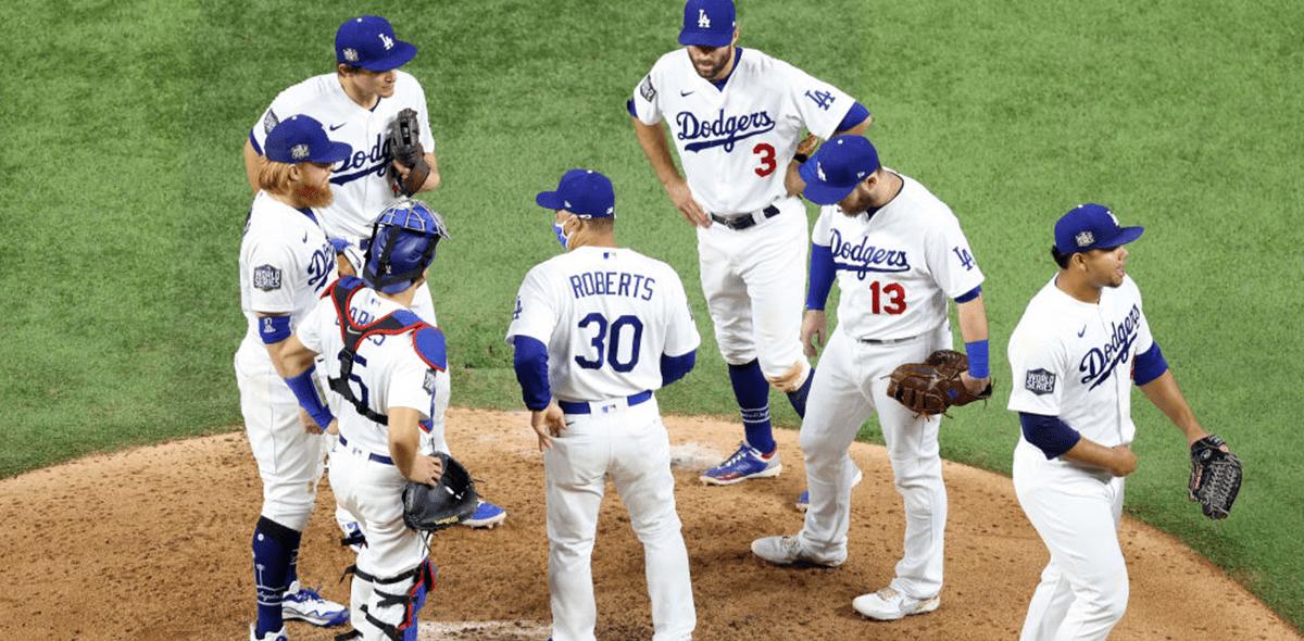 ¡Ya llovió! Esto ha cambiado en el mundo desde la última vez que los Dodgers habían sido campeones de la MLB