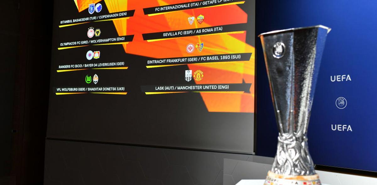 conoce los grupos de la temporada 2020 2021 de la europa league temporada 2020 2021 de la europa league