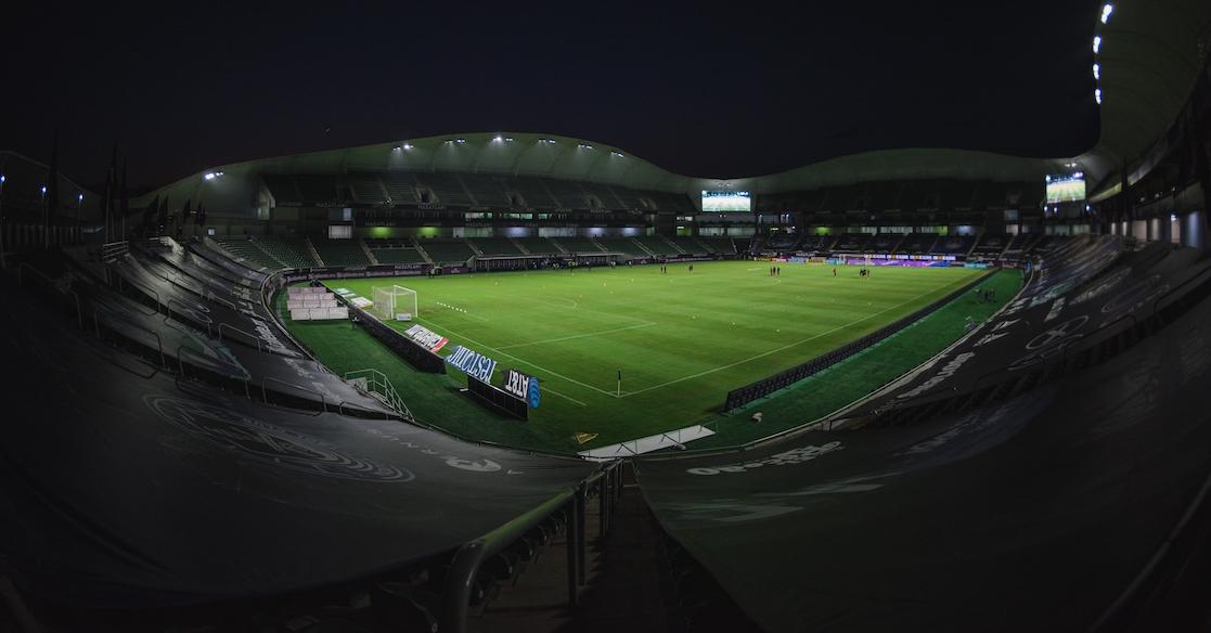 Los riesgos de contagio ante la apertura de estadios en la Liga MX