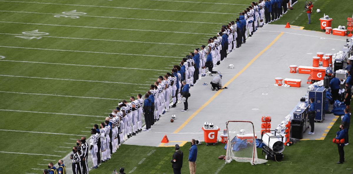 Ahora Indianápolis: Colts cerraron sus instalaciones tras tener múltiples casos de coronavirus