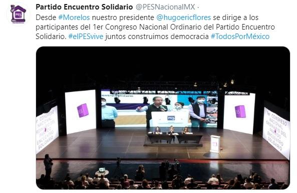 PES Morelos Cuau