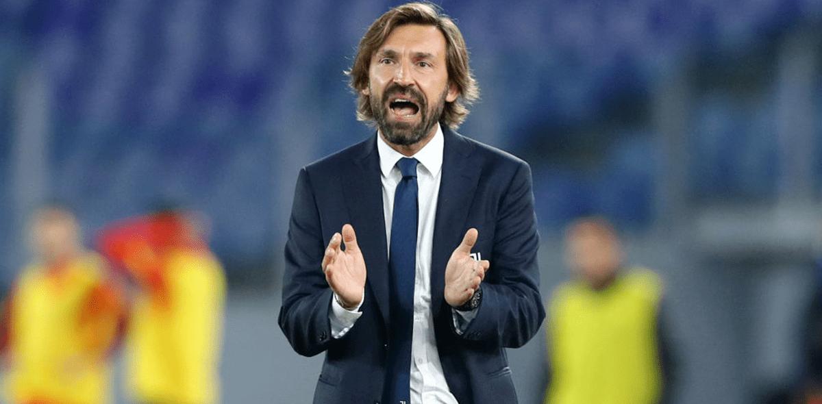 El arquitecto: El día que Andrea Pirlo volvió a debutar en la Champions League... ahora como DT