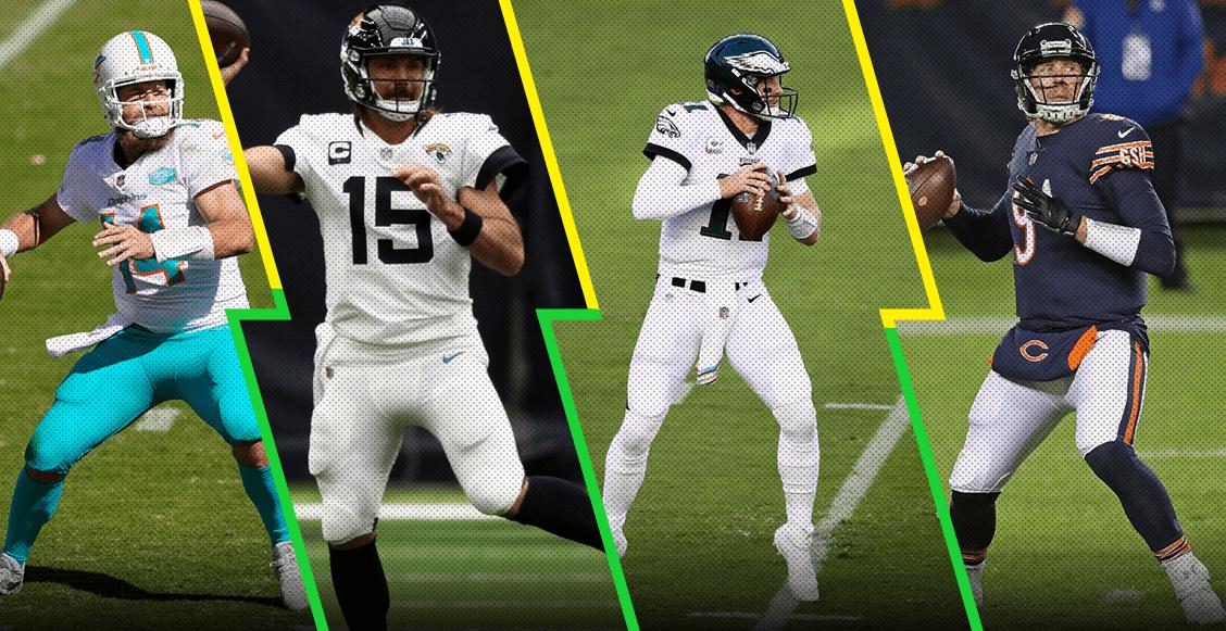 Fantasy 2020: Quarterbacks, ¿A quién arrancar y a quién sentar en la Semana 6 de la NFL?