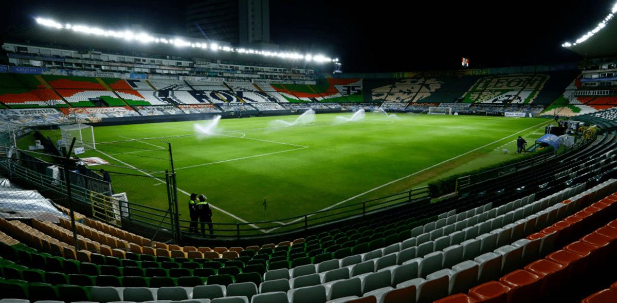 Lo que sabemos del desalojo del Estadio del León y el cambio de sede para el juego vs América