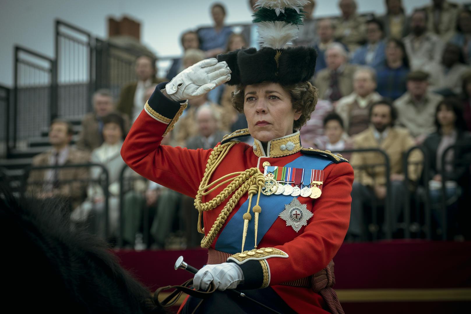 ¿Quién es quién en la cuarta temporada de 'The Crown'?