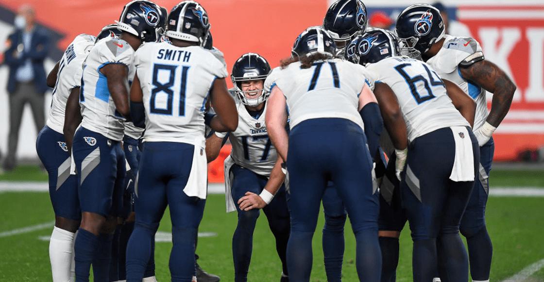 Titans volverían a entrenar tras segundo día consecutivo sin casos de coronavirus