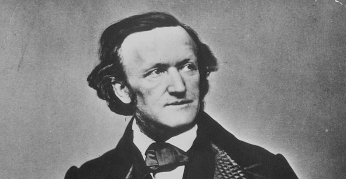 WAGNER-COMPOSITOR