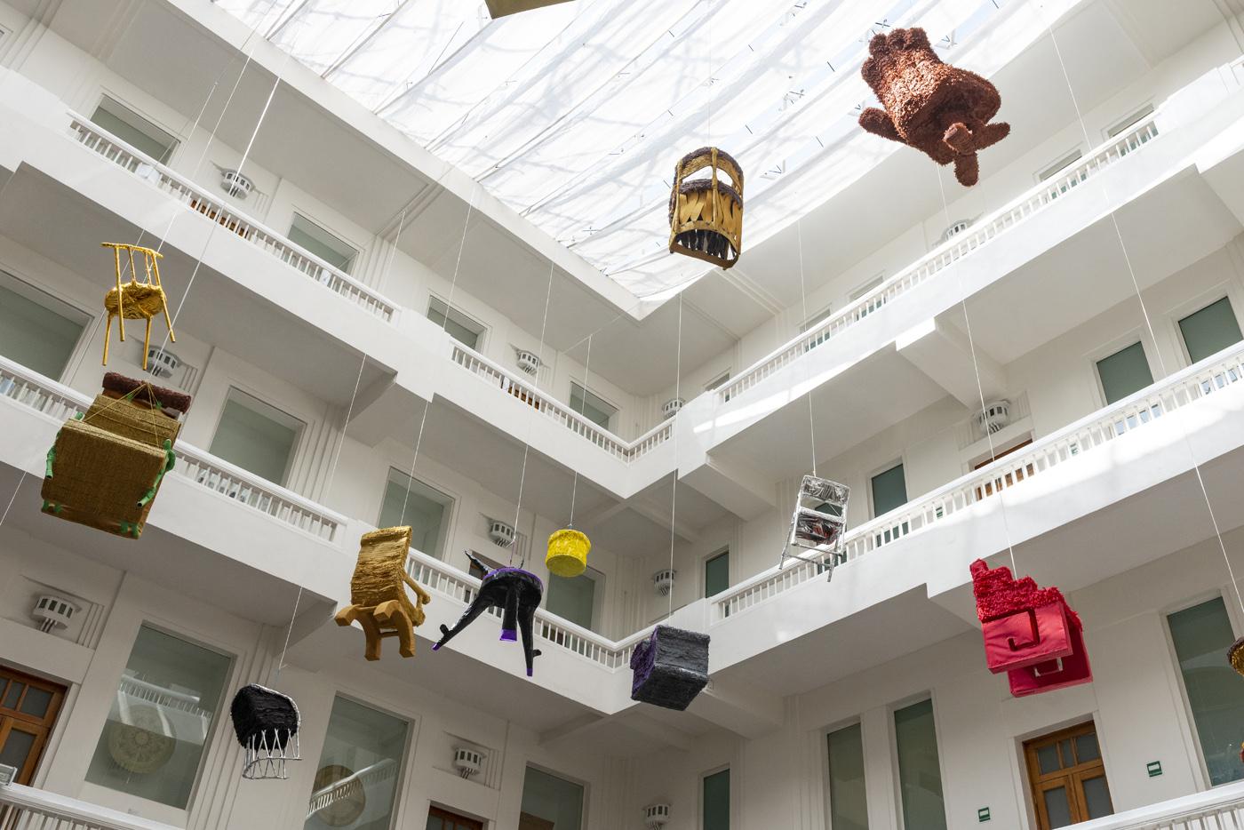 Creatividad a tope: Esto es lo que necesitas saber sobre el Abierto Mexicano de Diseño 2020