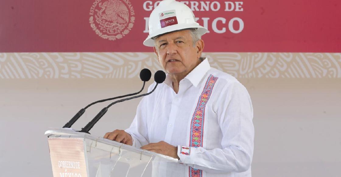 Dos Bocas se inaugurará el 1 de julio de 2022 para celebrar victoria electoral: AMLO
