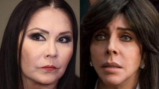 Fíjate, Paty: Lo que sabemos de Ana Gabriel y la dedicatoria a Verónica Castro