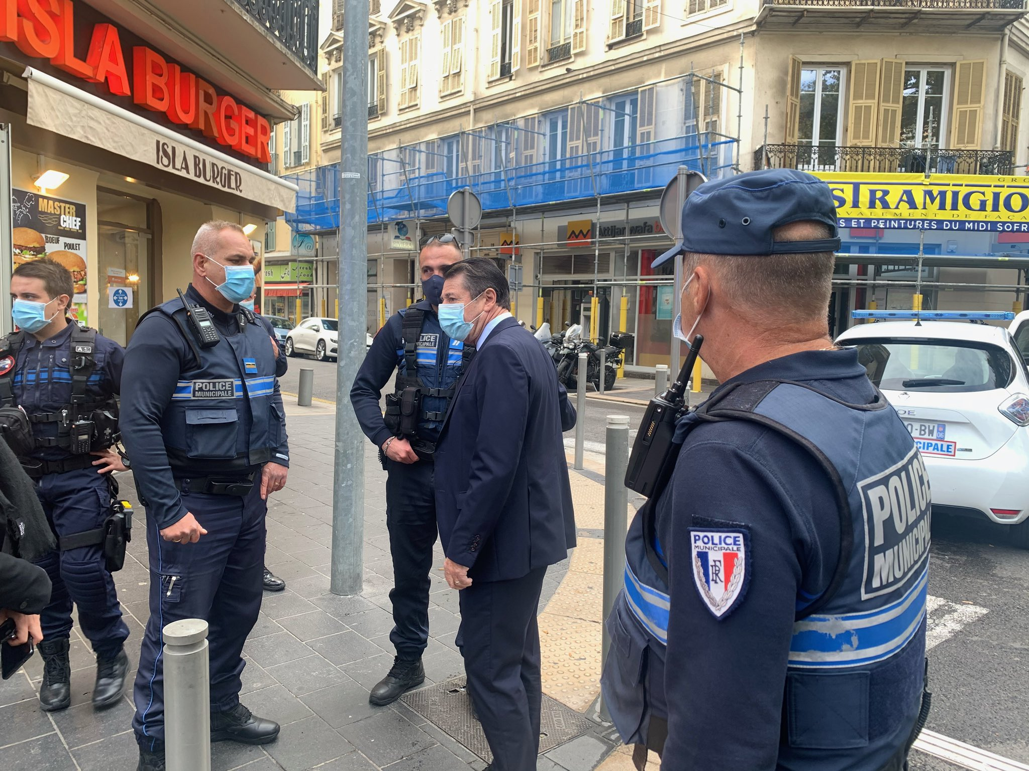 atentado niza francia 2