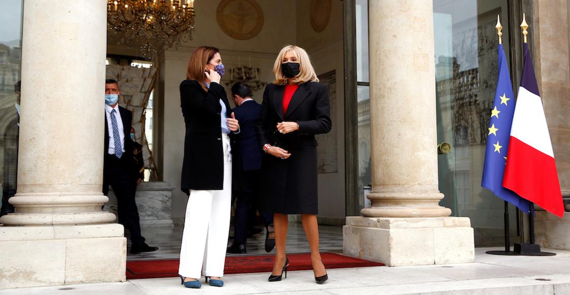 beatriz-gutierrez-muller-brigitte-macron-francia