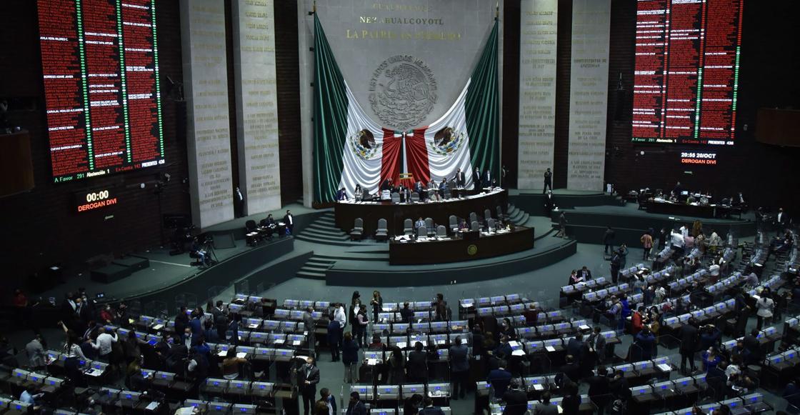 cámara-diputados-mexico