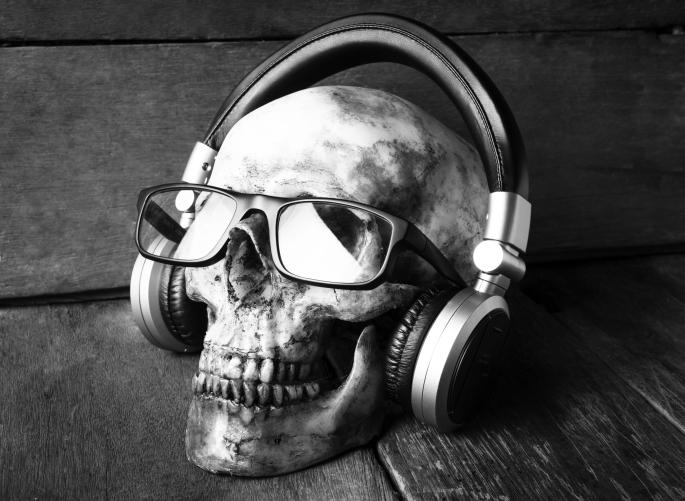 ¡Safo! ¿Podrías escuchar 31 horas de podcast sobre crímenes reales, en nombre de la ciencia?