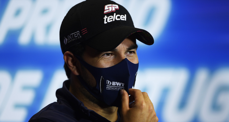 Las pistas de Checo Pérez en Twitter sobre futuro con Red Bull