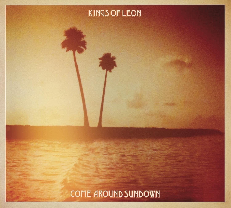 'Come Around Soundown': La vida escénica de Kings Of Leon, cumple 10 años