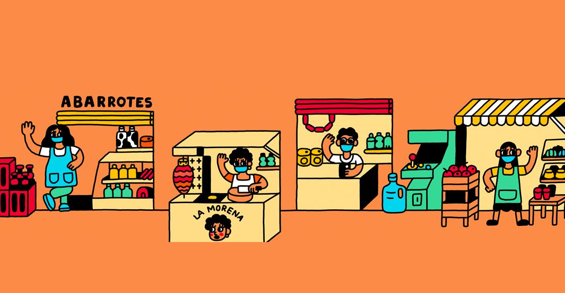 consume local coca cola
