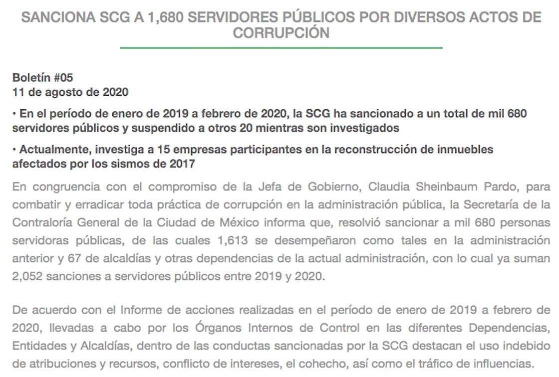 contraloria-sanciones-exfuncionarios-cdmx