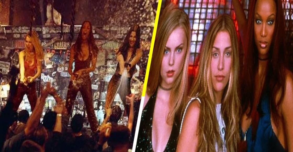 A 20 años de 'Coyote Ugly', Tyra Banks confirma que habrá secuela