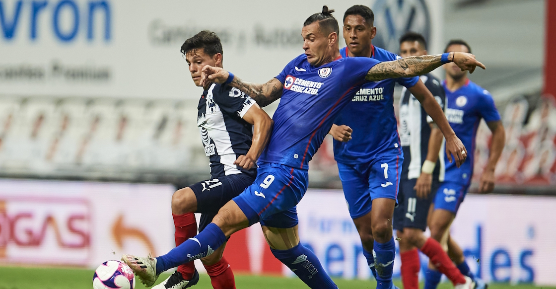 ¿Por qué la derrota de Cruz Azul es mala noticia para América y Pumas?