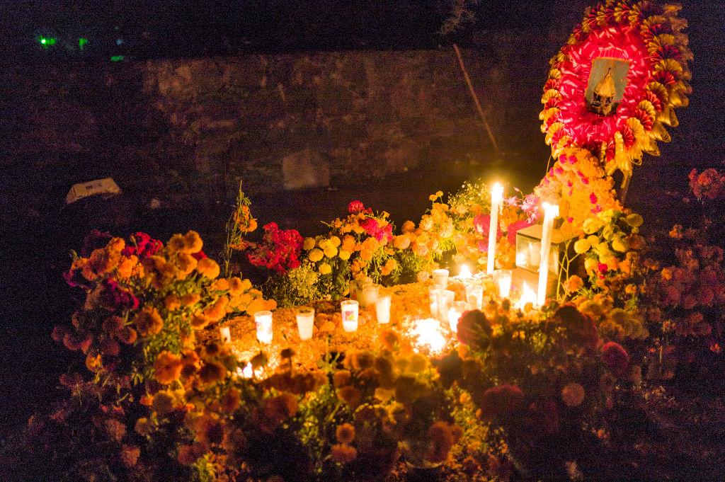 Alguien se burló de la manera en la que celebramos el 'Día de Muertos e internet no perdonó