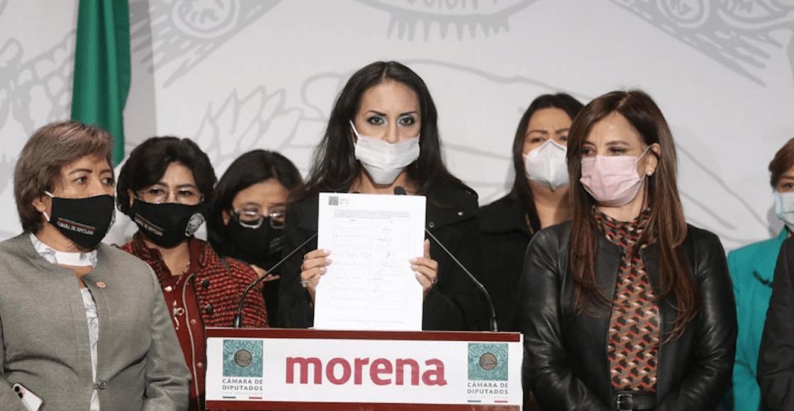 diputadas-morena-transparencia-elecciones
