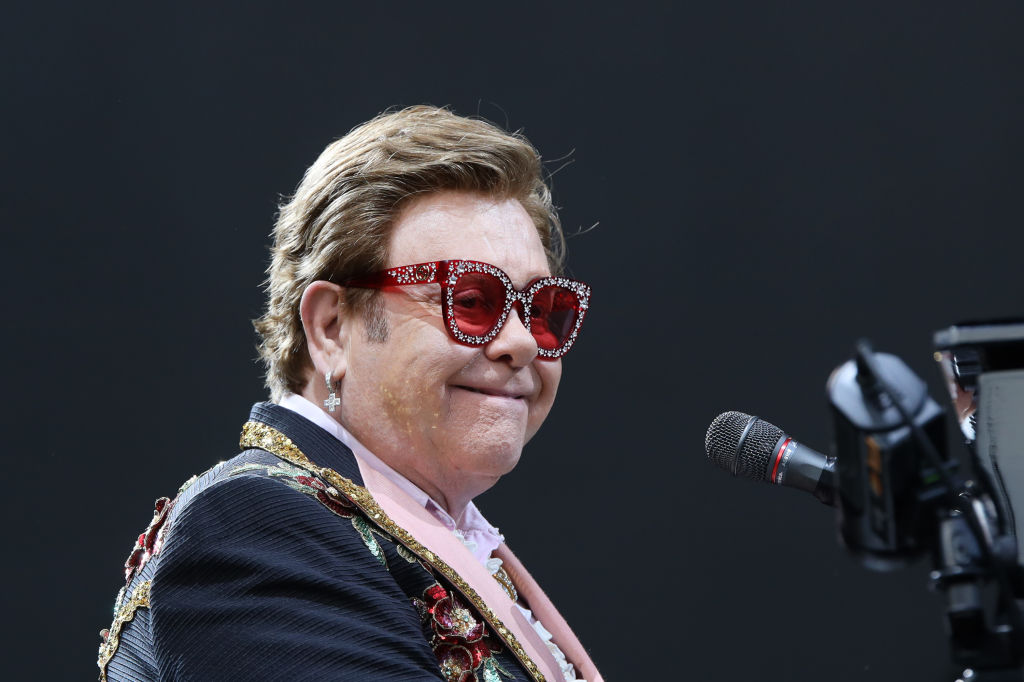 Damon Albarn nos cuenta cómo un Bentley rosa lo inspiró a colaborar con Elton John