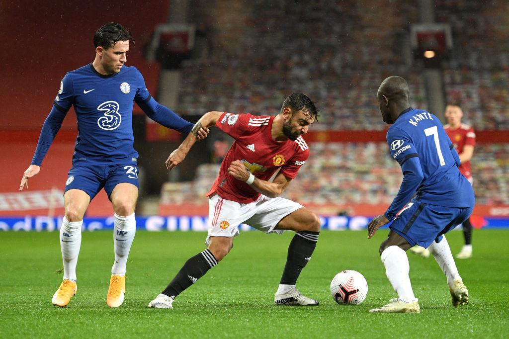 Polémica en el VAR, debut y casi error de Mendy: Lo que nos dejó el Manchester United vs Chelsea