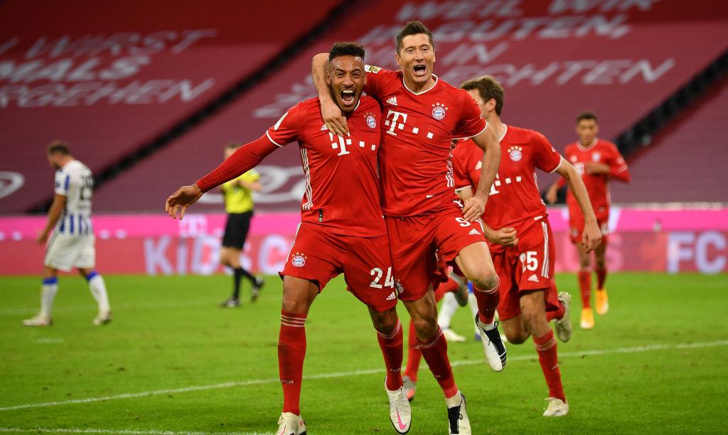 ¿Bayern Munich y quién más? Los favoritos para ganar la Champions League 2020-21