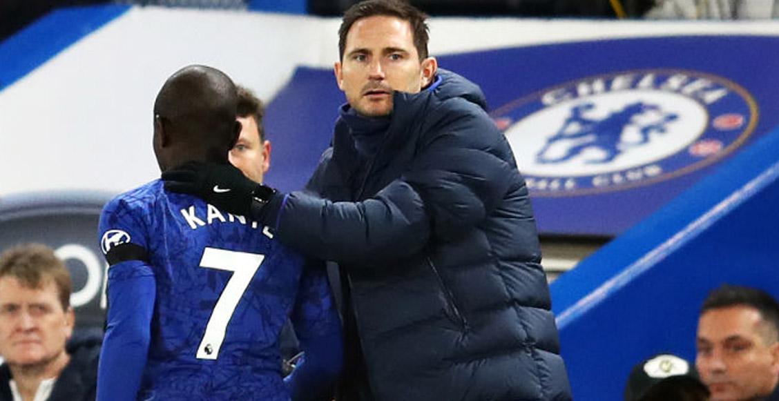 La boda del amigo de N'Golo Kanté habría provocado una 'fractura' con Lampard y su 'inminente' salida del Chelsea