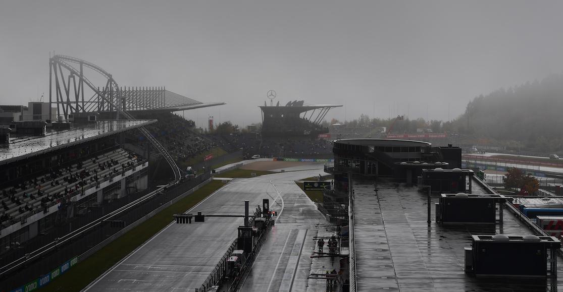 ¿Cómo, cuándo y dónde ver en vivo el Gran Premio de Eifel de Fórmula 1?