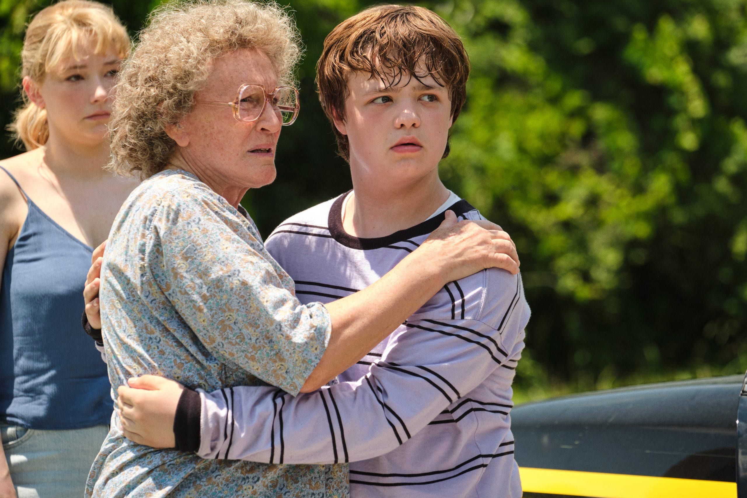 Checa a Amy Adams y Glenn Close en el tráiler de 'Hillbilly Elegy' de Netflix