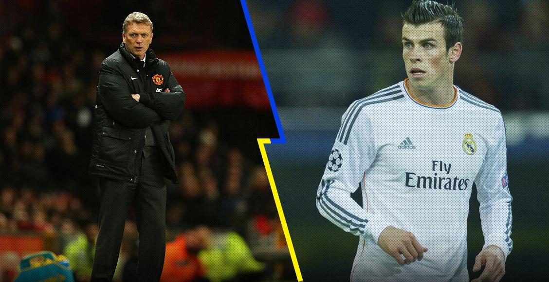 El bombazo que no pudo ser: David Moyes reveló cómo intento fichar a Gareth Bale para el United en el 2013