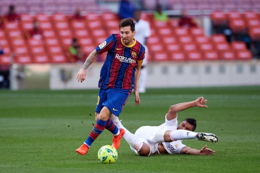 Historial debut técnicos Barcelona Clásico