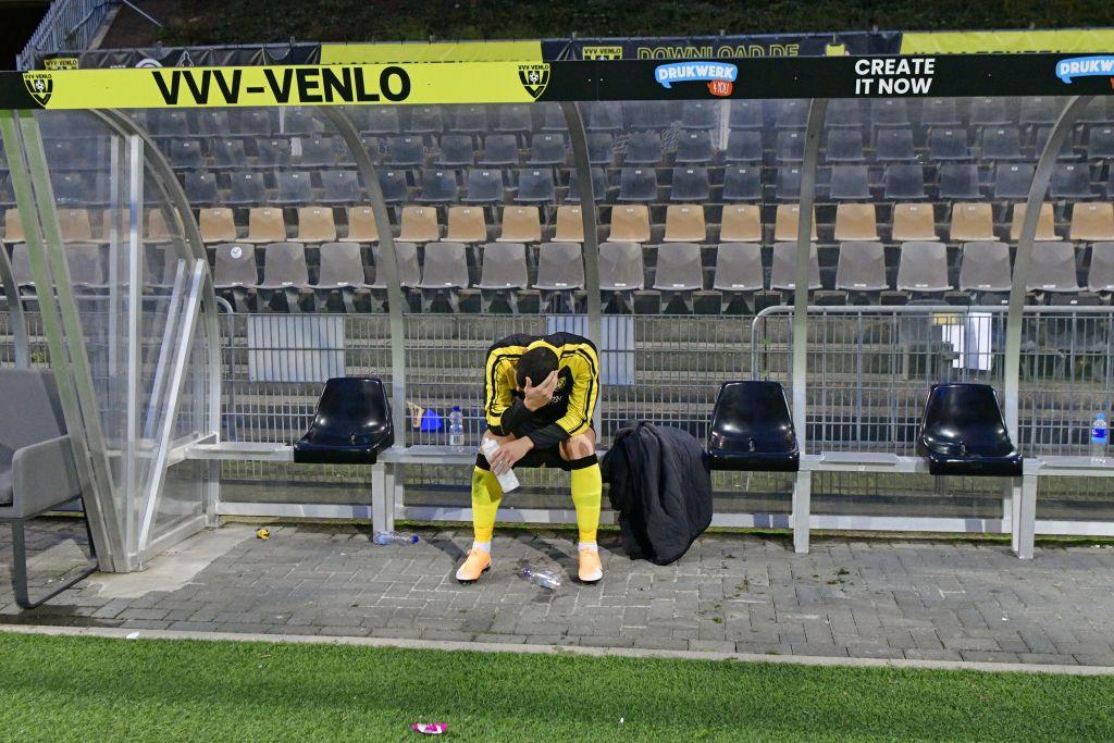 Como en el FIFA: El Ajax hizo historia en la Eredivisie tras golear 0-13 al VVV-Venlo
