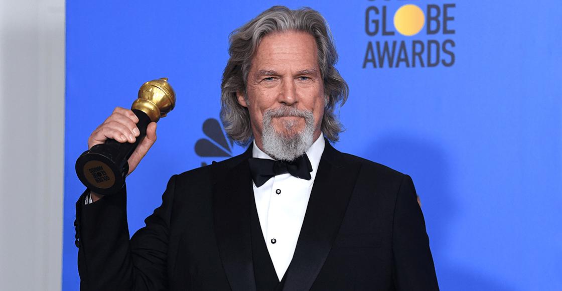Jeff Bridges confirma que fue diagnosticado con cáncer