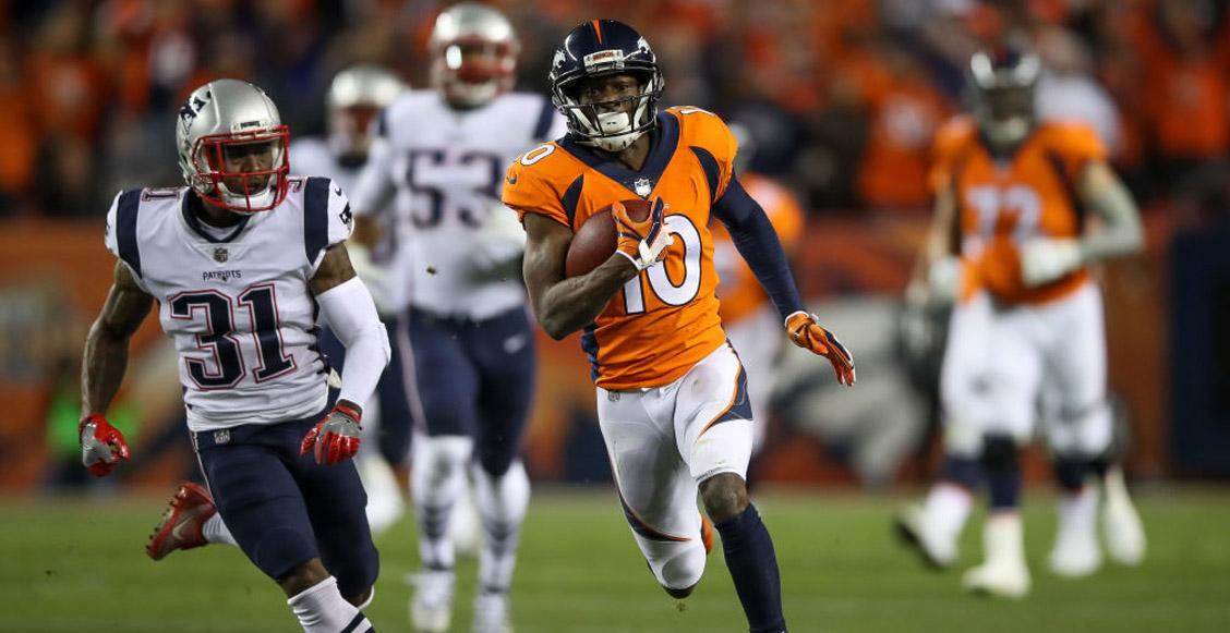 Oficial: Se pospone el juego entre los Denver Broncos y New England Patriots por supuesto caso de coronavirus
