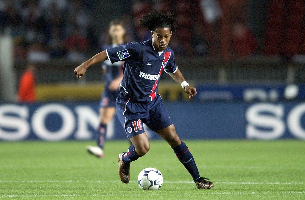 Nadie lo puede odiar: Ronaldinho, la 'sonrisa del futbol' que nos enseñó el arte de la magia