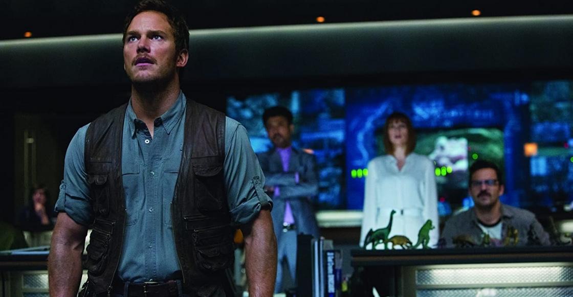 Otra película se cae: 'Jurassic World: Dominion' se retrasará un año más