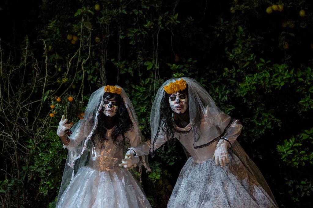¿Las conocen? 6 leyendas de fantasmas que alberga la CDMX