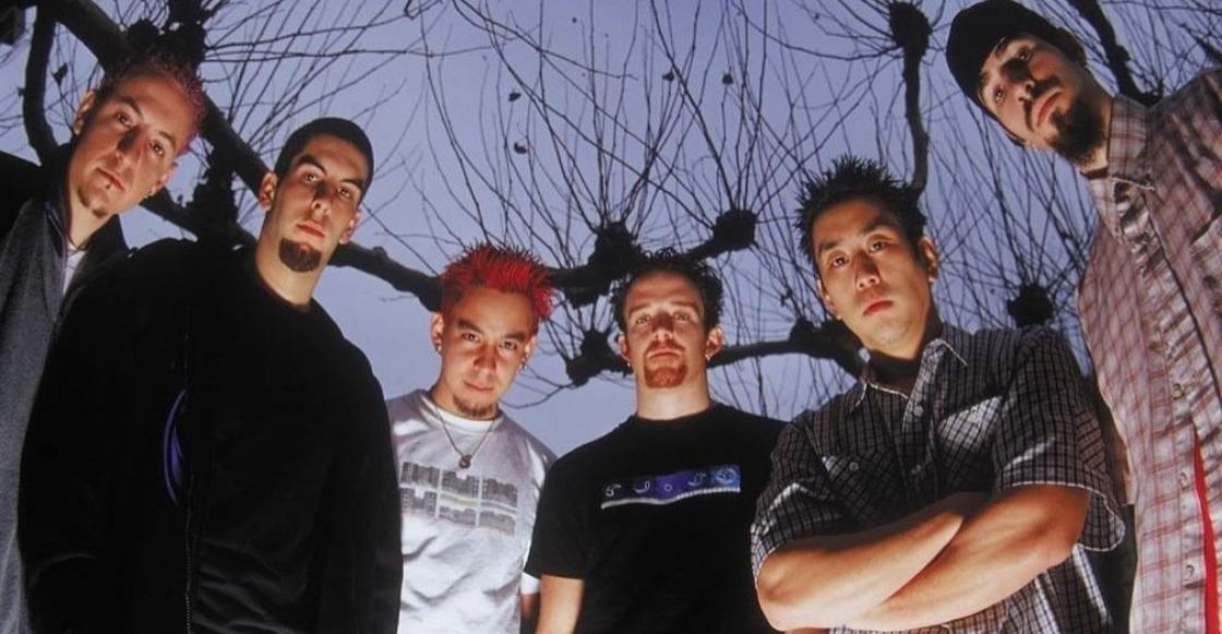 """¡A 20 años de 'Hybrid Thoery', Linkin Park comparte un demo de """"In The End"""" como avance de su próximo box-set!"""