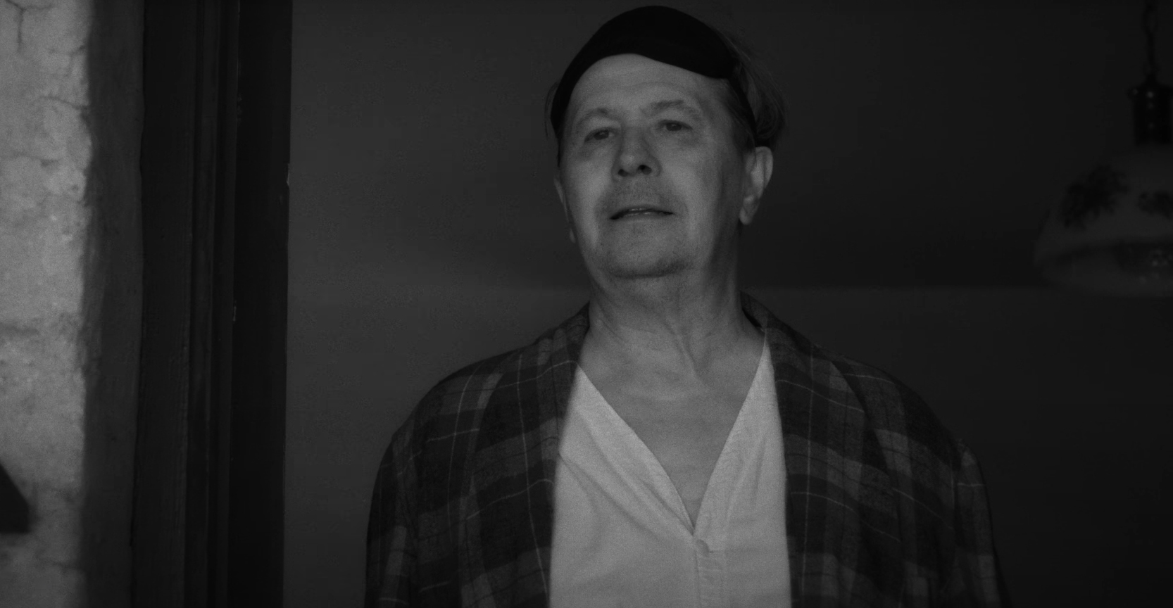 Aquí el primer tráiler oficial de 'MANK' David Fincher para Netflix