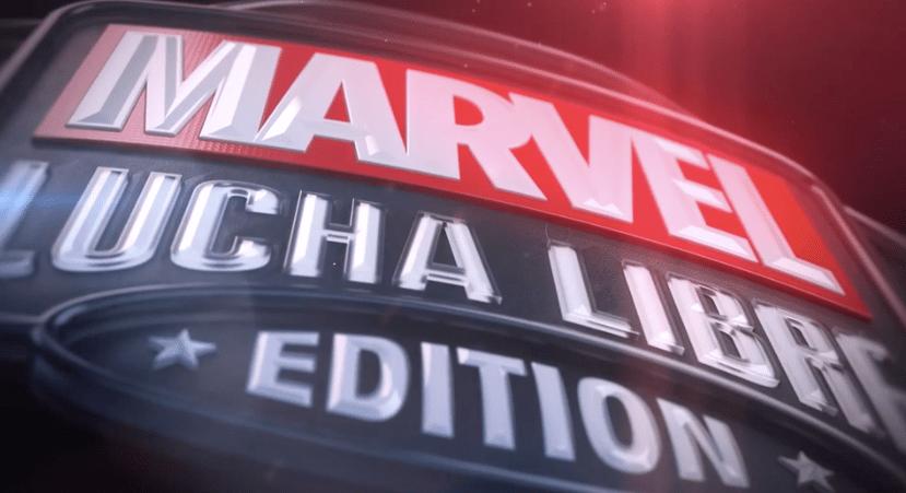 Marvel Lucha Libre Edition: La histórica alianza entre la AAA y Marvel