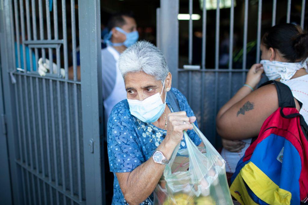 medicamento-coronavirus-venezuela-maduro