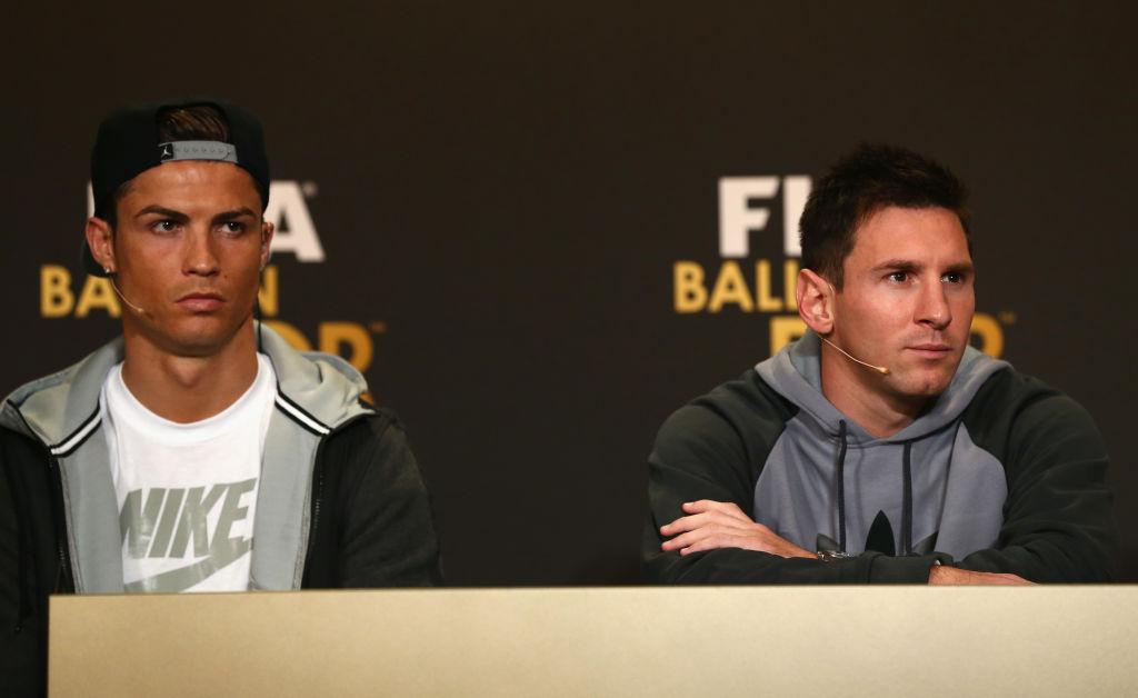 El reclamo de Megan Rapinoe contra Messi y Cristiano por no explotar su poder mediático
