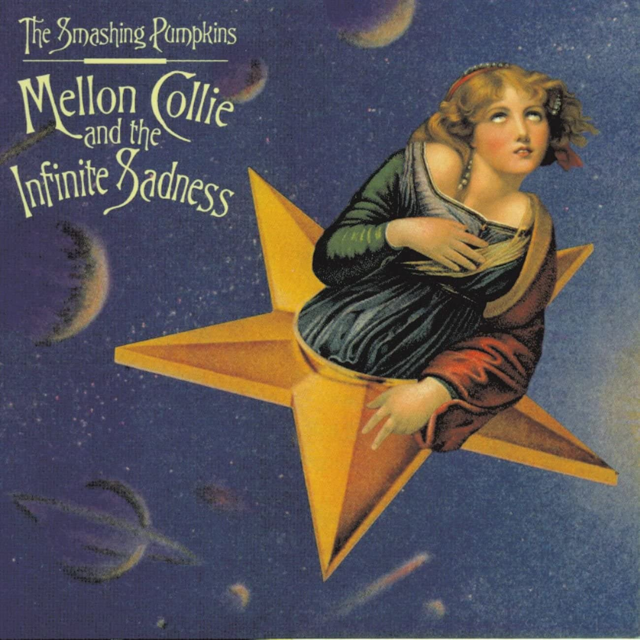 'Mellon Collie and the Infinite Sadness': El trabajo más ambicioso de The Smashing Pumpkins